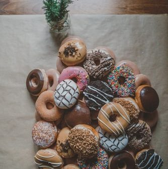 เทคนิคลดน้ำตาลเกินปริมาณ